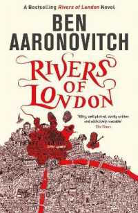Link to an enlarged image of Rivers of London: The First Rivers of London novel (A Rivers of London novel)