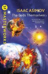 Link to an enlarged image of Gods Themselves (S.F. Masterworks) -- Paperback / softback