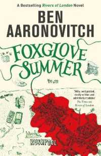 Link to an enlarged image of Foxglove Summer: The Fifth Rivers of London novel (A Rivers of London novel)