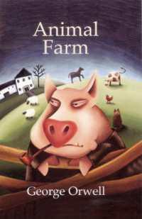 Link to an enlarged image of Animal Farm (New Longman Literature) -- Hardback (1 New ed)