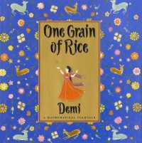 Link to an enlarged image of One Grain of Rice : A Mathematical Folktale