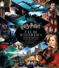 Link to an enlarged image of Harry Potter Film Wizardry (Revised and expanded) -- Hardback (Revised an)