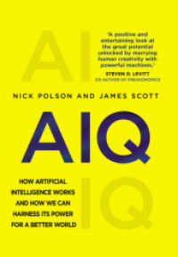 Link to an enlarged image of AIQ: How artificial intelligence works and how we can harness its power for a better world