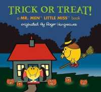 Link to an enlarged image of Trick or Treat! (Mr. Men and Little Miss)