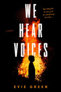 Link to an enlarged image of We Hear Voices