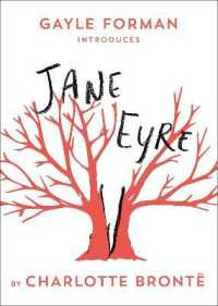 Link to an enlarged image of Jane Eyre (Be Classic)