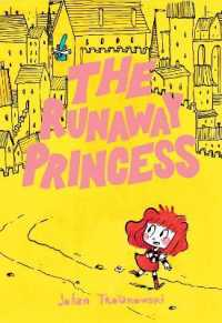 Link to an enlarged image of The Runaway Princess