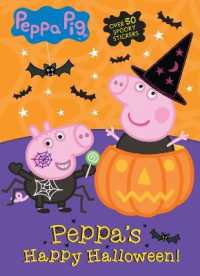 Link to an enlarged image of Peppa's Happy Halloween! (Peppa Pig) (ACT CSM ST)