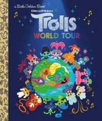 Link to an enlarged image of Dreamworks Trolls World Tour (Little Golden Books)