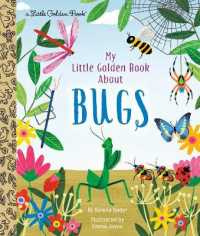 Link to an enlarged image of My Little Golden Book about Bugs (Little Golden Books)