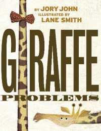 Giraffe Problems 9780593127728