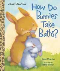 Link to an enlarged image of How Do Bunnies Take Baths? (Little Golden Books)