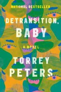 Link to an enlarged image of Detransition, Baby