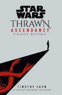Link to an enlarged image of Chaos Rising (Star Wars: Thrawn Ascendancy)
