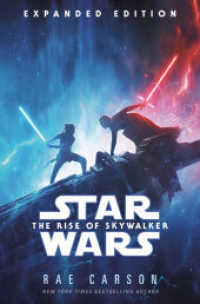 Link to an enlarged image of Rise of Skywalker: Expanded Edition (Star Wars) (OME TPB)