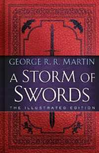 Link to an enlarged image of A Storm of Swords (Song of Ice and Fire) (20th Illustrated Anniversary)