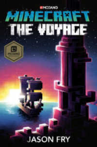 Link to an enlarged image of Minecraft: the Voyage (Minecraft) ( OME ) (INTERNATIONAL)