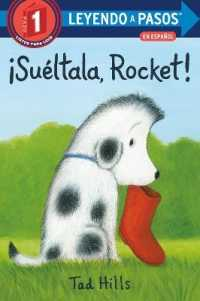Link to an enlarged image of Sultala, Rocket!/ Drop It, Rocket! (Leyendo a pasos; Paso 1/ Step into Reading; Step 1)