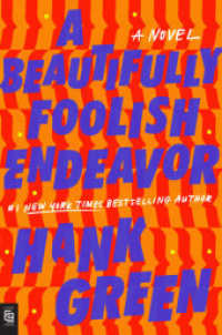 Link to an enlarged image of Beautifully Foolish Endeavor (OME TPB)