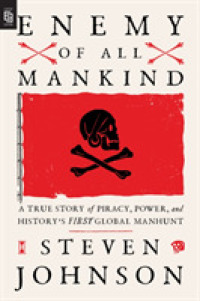Link to an enlarged image of Enemy of All Mankind -- Paperback / softback (Internatio)