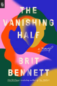 Link to an enlarged image of The Vanishing Half (OME TPB)