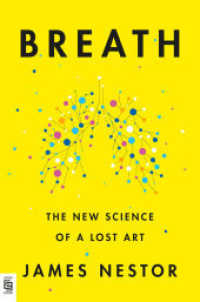 Link to an enlarged image of Breath -- Paperback (English Language Edition)