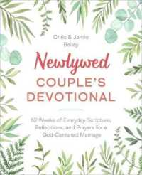 Link to an enlarged image of Newlywed Couple's Devotional : 52 Weeks of Everyday Scripture, Reflections, and Prayers for a God-centered Marriage