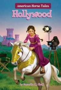 Link to an enlarged image of Hollywood (American Horse Tales)