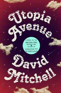 Link to an enlarged image of Utopia Avenue (OME TPB)