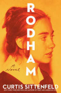 Link to an enlarged image of Rodham: A Novel (OME TPB)