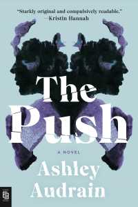Link to an enlarged image of Push -- Paperback (English Language Edition)