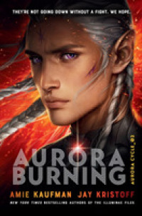 Link to an enlarged image of Aurora Burning ( The Aurora Cycle 2 ) ( OME ) (INTERNATIONAL)