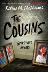 Link to an enlarged image of Cousins ( OME ) (INTERNATIONAL)