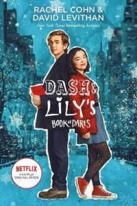 Link to an enlarged image of Dash & Lily's Book of Dares (Dash & Lily) (Media Tie In)