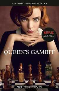The Queen's Gambit 9780593314654