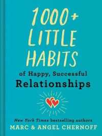 1000+ Little Habits of Happy, Successful Relationships 9780593327739