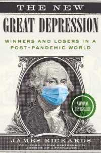 Link to an enlarged image of The New Great Depression : Winners and Losers in a Post-pandemic World