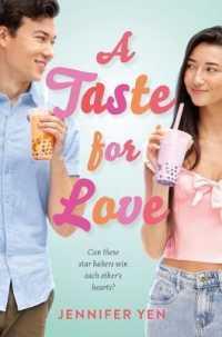 Link to an enlarged image of A Taste for Love ( OME ) (InternationalERNATIONAL)