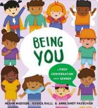 Being You: A First Conversation About Gender (First Conversations) 9780593382646
