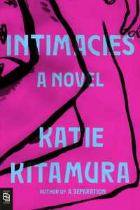 Link to an enlarged image of Intimacies (OME TPB)