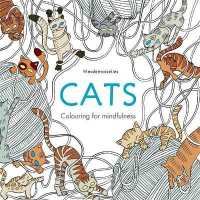 Cats Colouring F By Mesdemoiselles