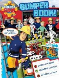 Link to an enlarged image of Fireman Sam Bumper Book! -- Paperback / softback