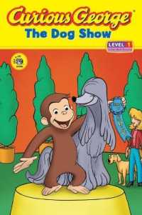 Link to an enlarged image of Curious George : The Dog Show, Level 1 (Curious George Early Readers)