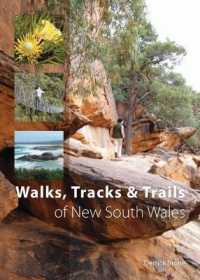 Link to an enlarged image of Walks, Tracks & Trails of New South Wales