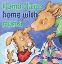 Link to an enlarged image of Llama Llama Home with Mama (Llama Llama)