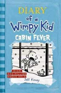 Link to an enlarged image of Cabin Fever Diary of a Wimpy Kid (BK6)