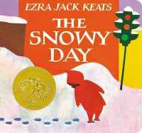 Link to an enlarged image of The Snowy Day (BRDBK)