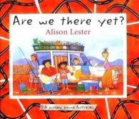 Link to an enlarged image of Are We There Yet?
