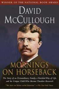 Link to an enlarged image of Mornings on Horseback