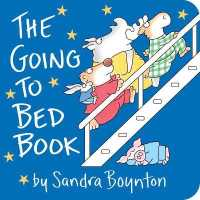 Link to an enlarged image of The Going to Bed Book (Boynton Board Books) (BRDBK Revised)